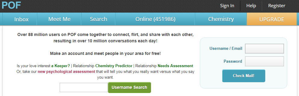 How to Use Plenty of Fish Online Dating