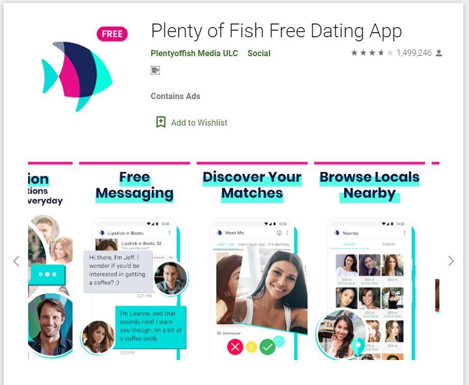 POF Mobile App Login and Reset